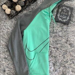 ‼️2FOR$25‼️Nike hoodie